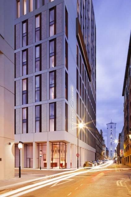 modular hotels