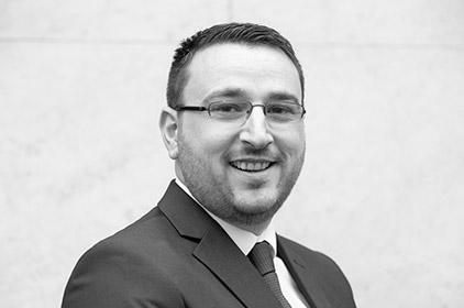 Michael Lloyd | Head of HR