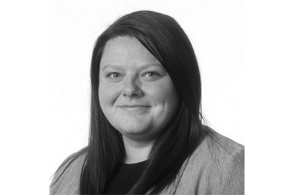 Laura Coleman | Head of HR