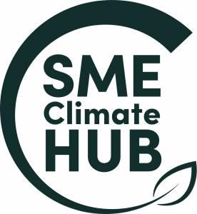SME Climate Hub logo