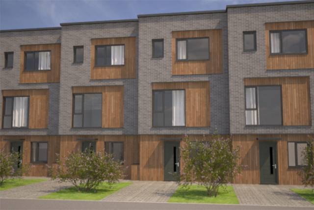 Accelerated Housing Delivery through modular solutions